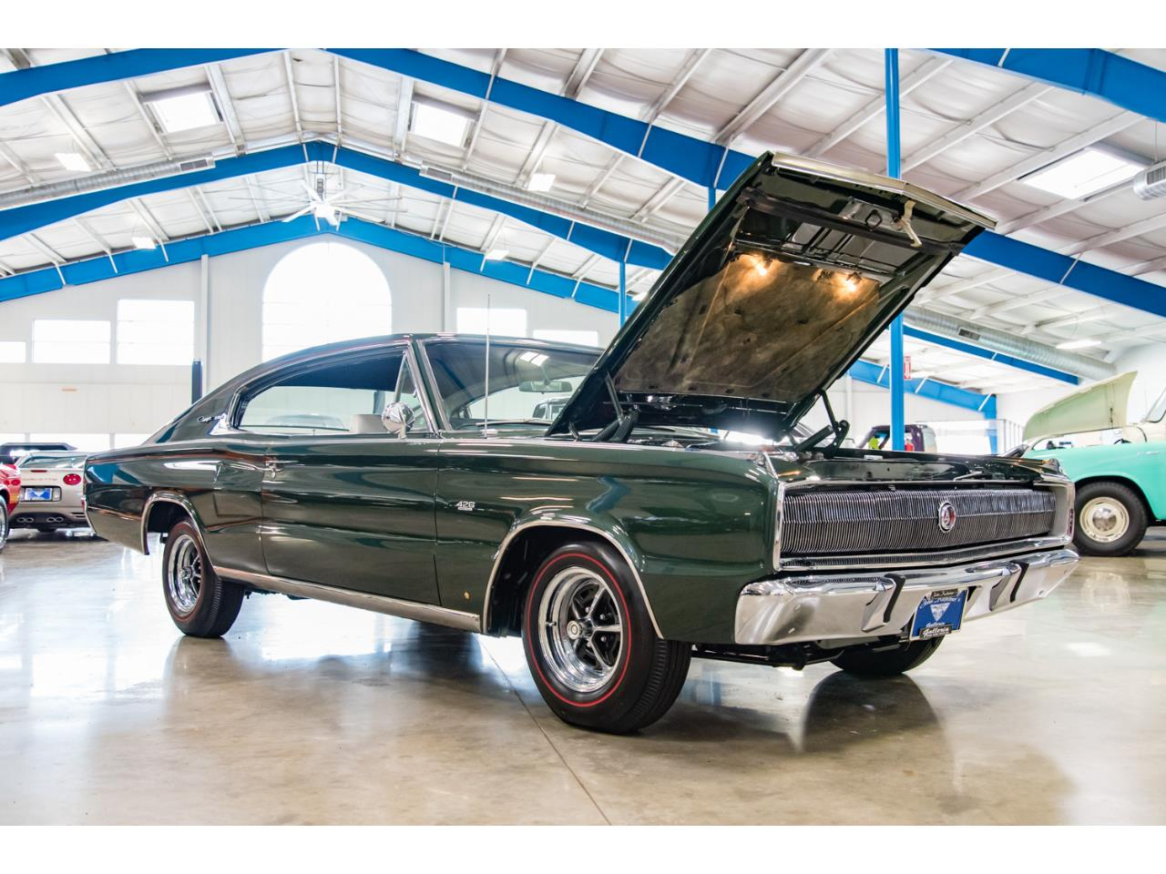 Large Picture of '67 Charger located in Salem Ohio - $175,000.00 - LKM1