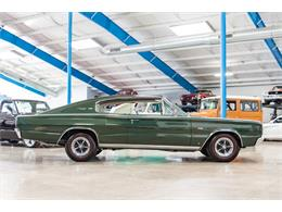 Picture of '67 Dodge Charger located in Salem Ohio - $175,000.00 Offered by John Kufleitner's Galleria - LKM1
