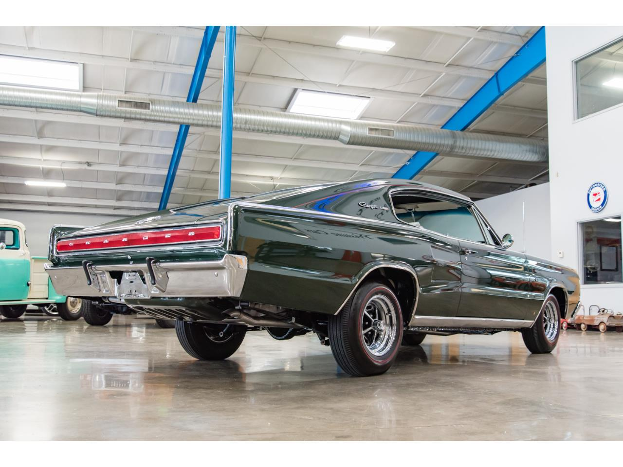 Large Picture of 1967 Charger located in Ohio - $175,000.00 - LKM1
