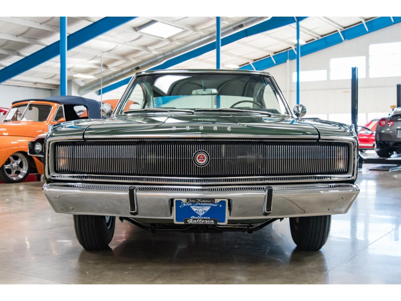 Large Picture of 1967 Dodge Charger located in Ohio - LKM1