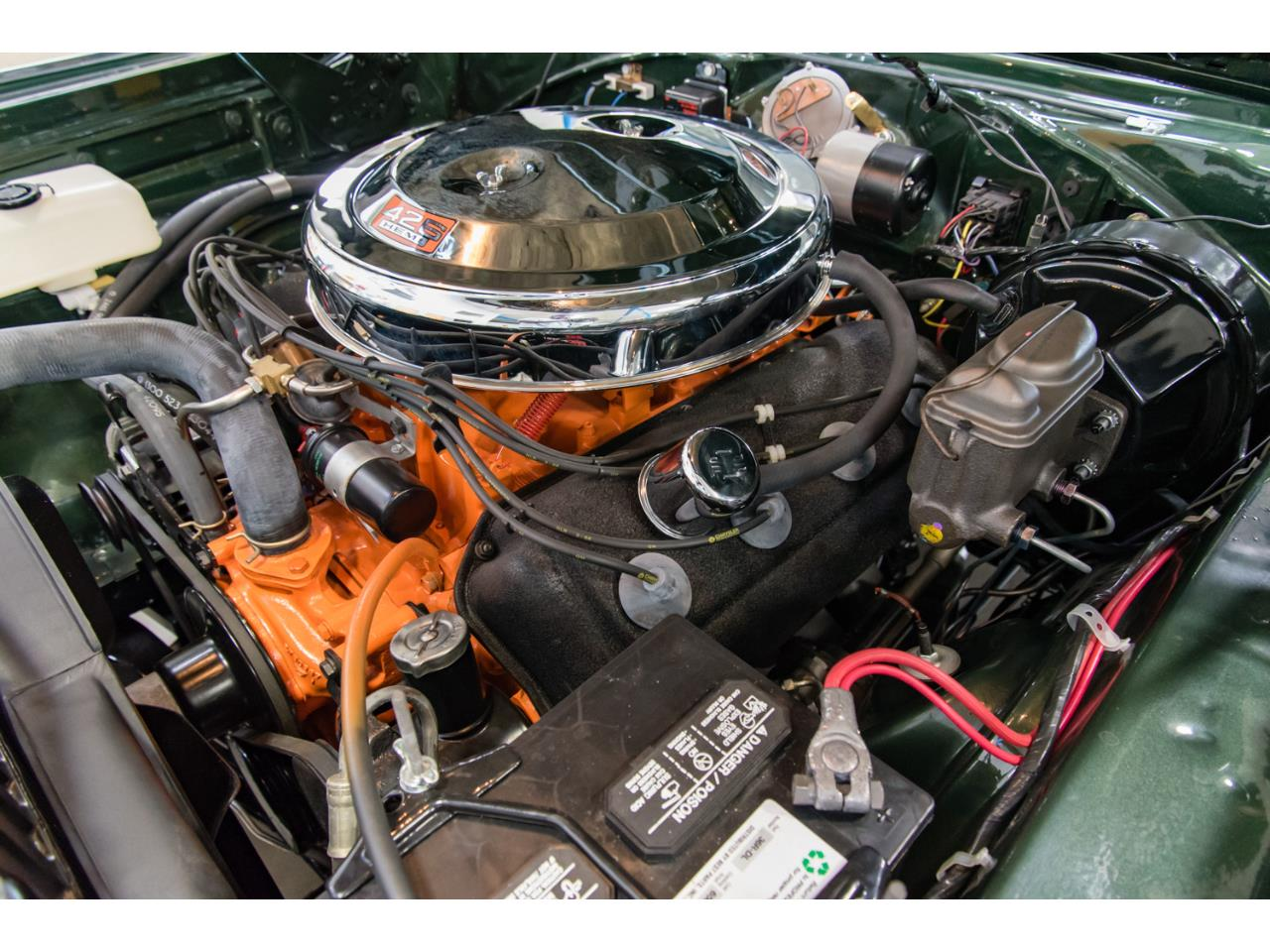 Large Picture of 1967 Dodge Charger located in Salem Ohio - $175,000.00 - LKM1