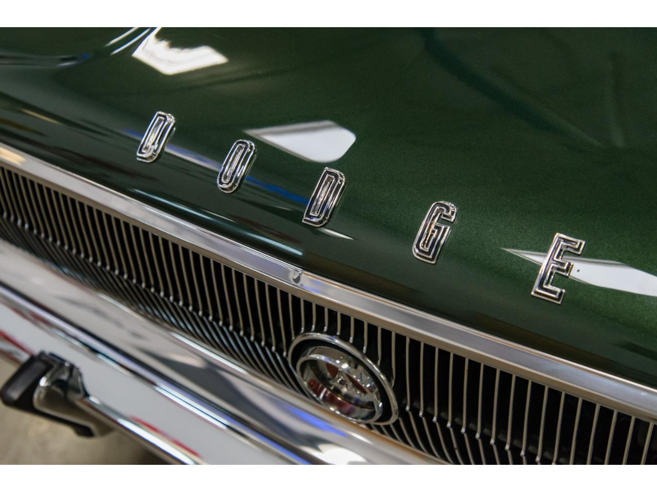 Large Picture of '67 Dodge Charger located in Ohio - $175,000.00 Offered by John Kufleitner's Galleria - LKM1