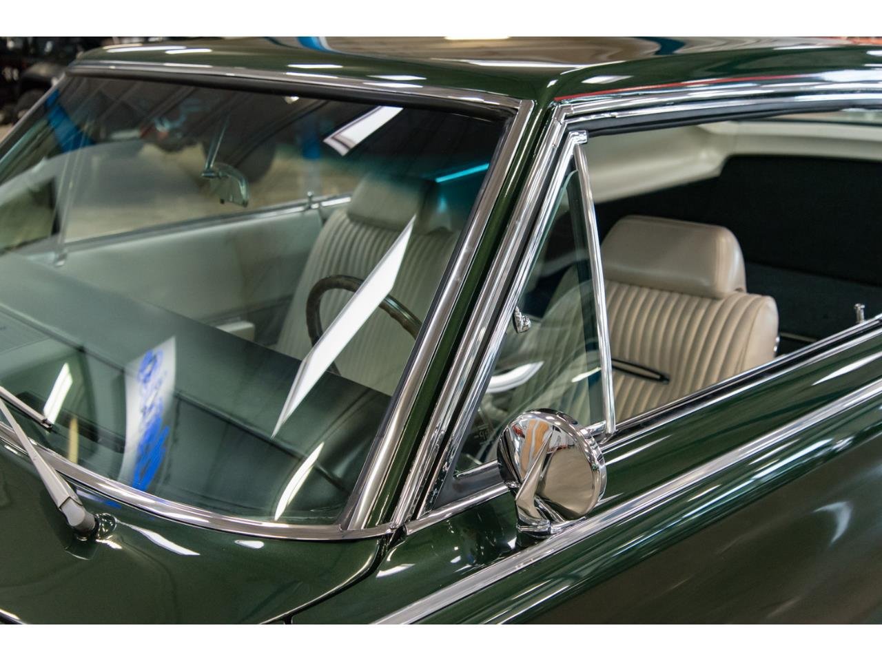 Large Picture of 1967 Dodge Charger located in Ohio - $175,000.00 - LKM1