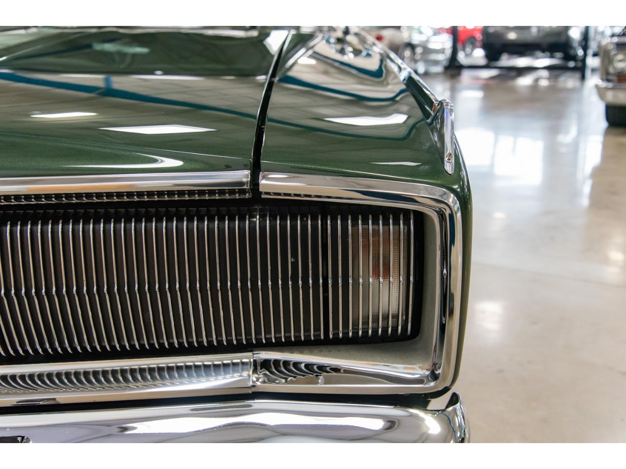 Large Picture of '67 Dodge Charger - $175,000.00 - LKM1