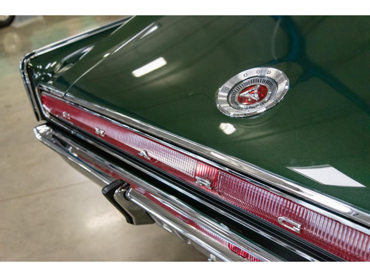 Large Picture of Classic '67 Dodge Charger located in Salem Ohio - $175,000.00 - LKM1