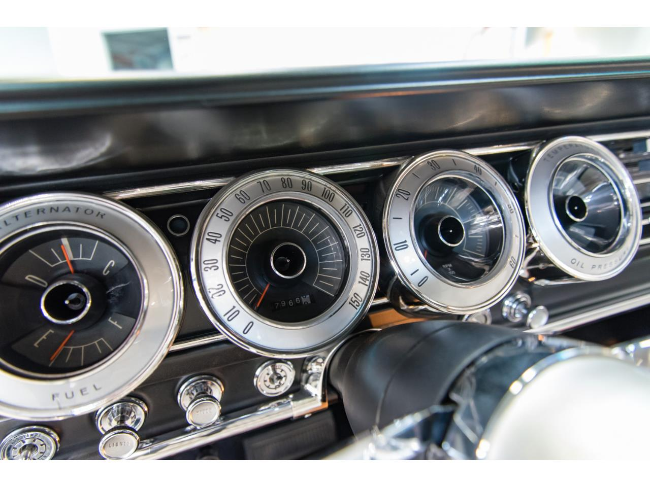 Large Picture of Classic '67 Charger Offered by John Kufleitner's Galleria - LKM1