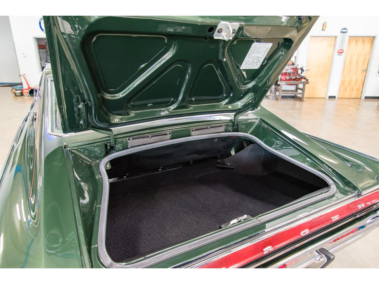 Large Picture of 1967 Charger located in Ohio - LKM1