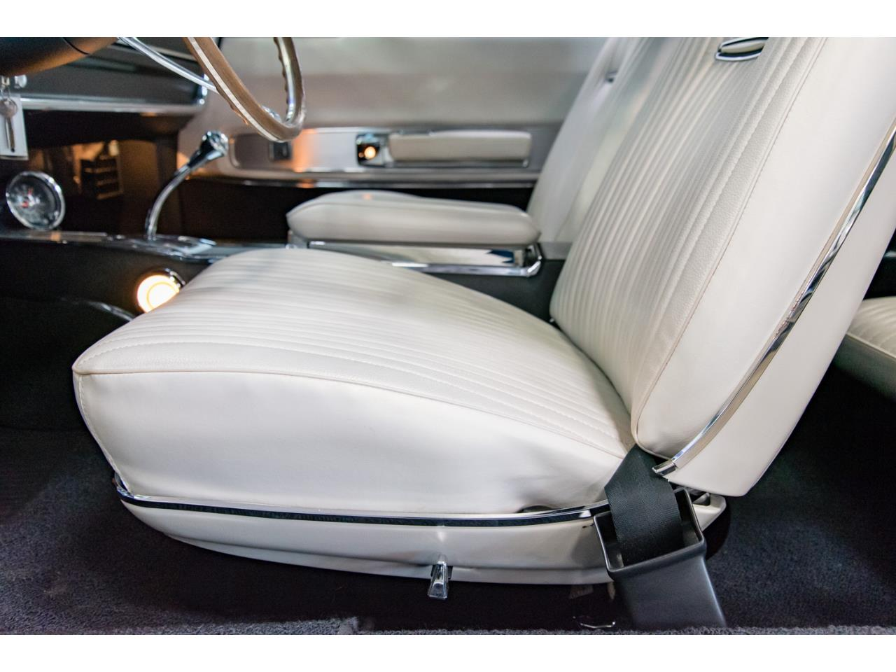 Large Picture of 1967 Dodge Charger - LKM1