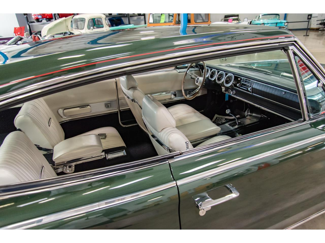 Large Picture of Classic '67 Charger located in Salem Ohio - $175,000.00 Offered by John Kufleitner's Galleria - LKM1
