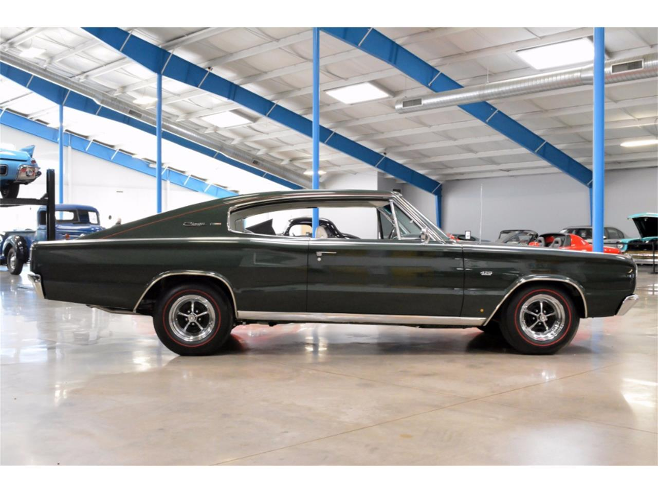 Large Picture of Classic 1967 Charger located in Ohio - $175,000.00 - LKM1
