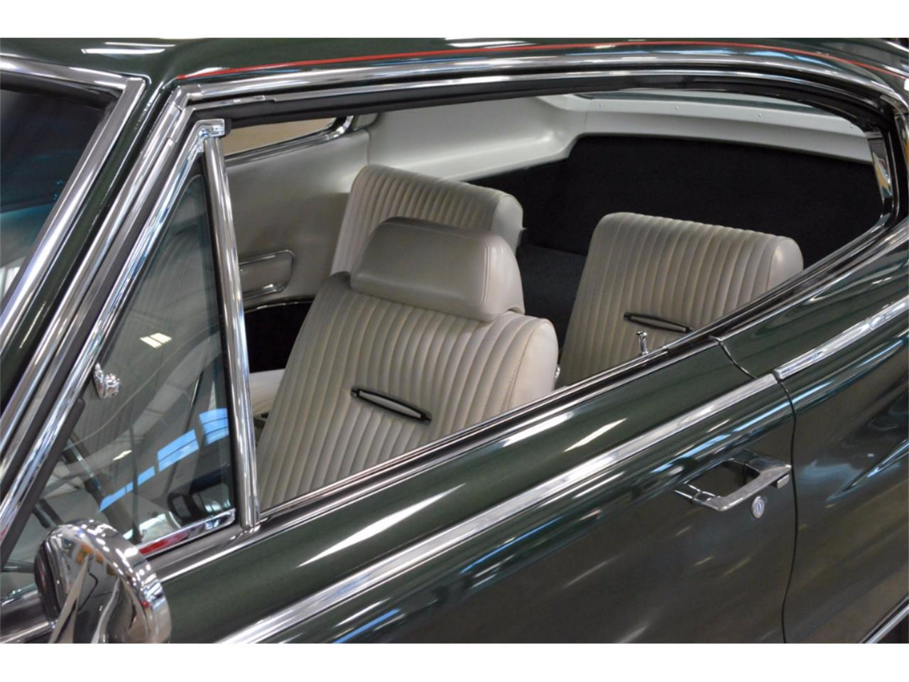 Large Picture of Classic 1967 Charger located in Ohio Offered by John Kufleitner's Galleria - LKM1