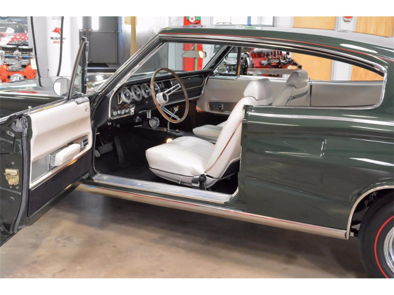 Large Picture of Classic 1967 Charger - LKM1