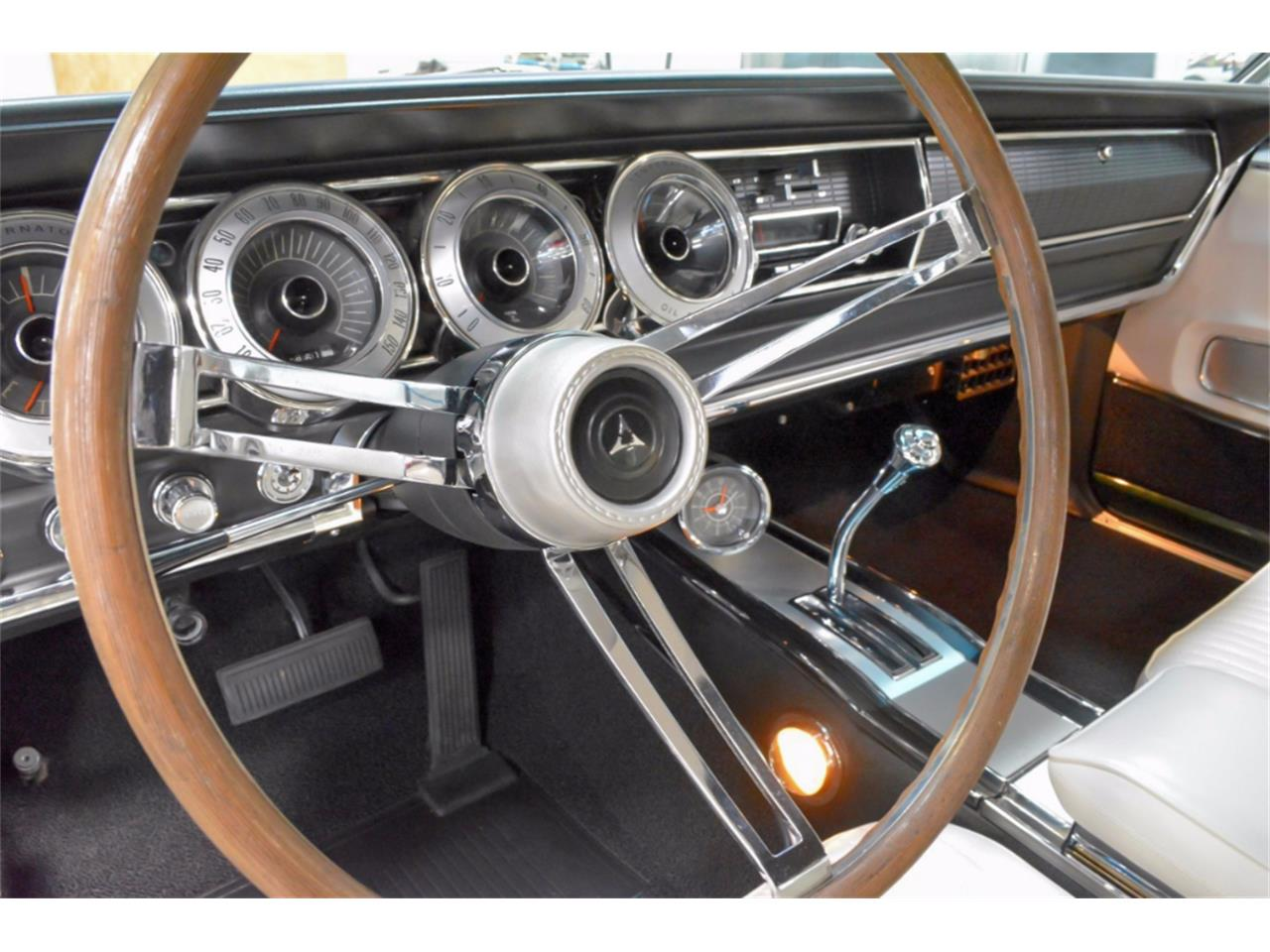 Large Picture of Classic 1967 Dodge Charger - $175,000.00 Offered by John Kufleitner's Galleria - LKM1