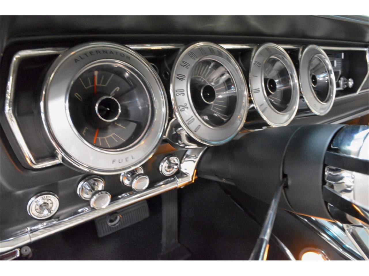 Large Picture of 1967 Dodge Charger Offered by John Kufleitner's Galleria - LKM1