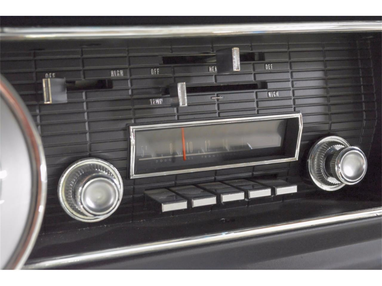 Large Picture of 1967 Dodge Charger - $175,000.00 Offered by John Kufleitner's Galleria - LKM1