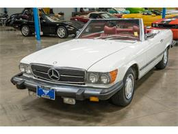 Picture of 1976 450SL located in Salem Ohio - $16,800.00 - LKM8