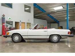 Picture of '76 450SL located in Salem Ohio - LKM8