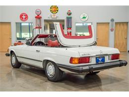 Picture of 1976 Mercedes-Benz 450SL - LKM8