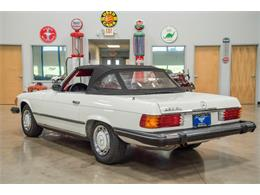 Picture of '76 450SL - $16,800.00 Offered by John Kufleitner's Galleria - LKM8