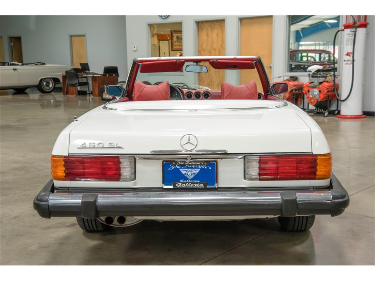Large Picture of 1976 450SL located in Salem Ohio - $16,800.00 - LKM8