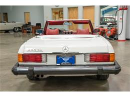 Picture of '76 450SL located in Salem Ohio - $16,800.00 Offered by John Kufleitner's Galleria - LKM8