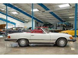Picture of '76 Mercedes-Benz 450SL located in Salem Ohio - $16,800.00 Offered by John Kufleitner's Galleria - LKM8