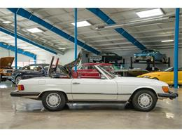 Picture of 1976 Mercedes-Benz 450SL located in Salem Ohio - LKM8