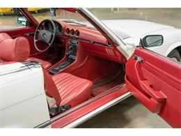 Picture of 1976 Mercedes-Benz 450SL located in Ohio - $16,800.00 Offered by John Kufleitner's Galleria - LKM8