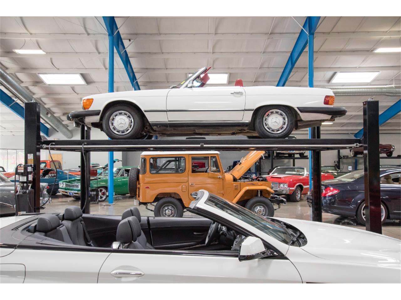 Large Picture of 1976 450SL - $16,800.00 - LKM8