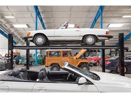 Picture of '76 Mercedes-Benz 450SL - $16,800.00 Offered by John Kufleitner's Galleria - LKM8