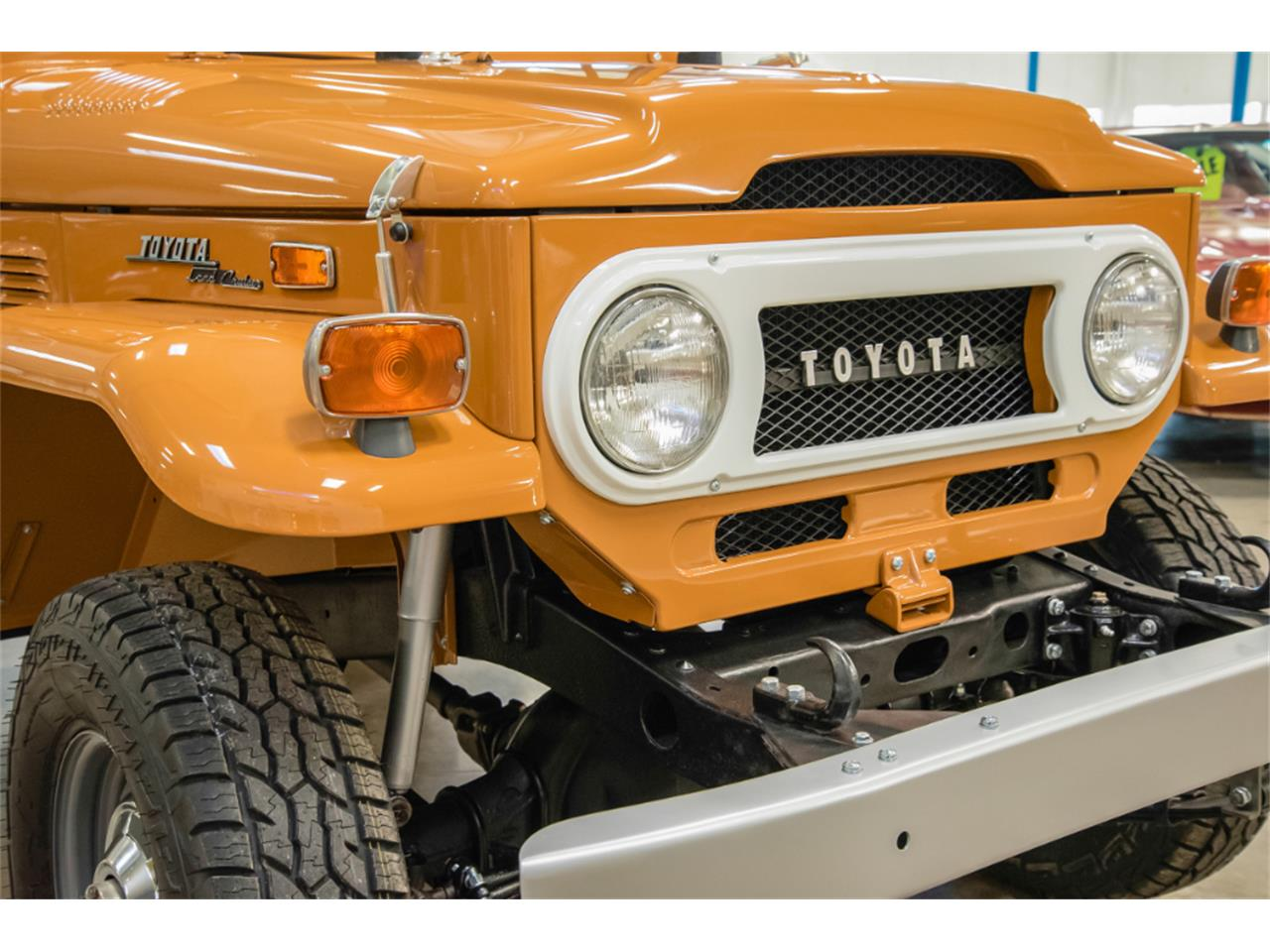 Large Picture of '73 Land Cruiser FJ - LKMK