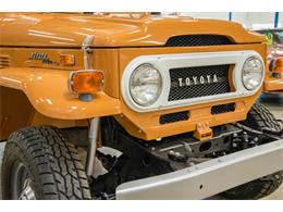 Picture of '73 Land Cruiser FJ - LKMK