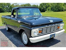 Picture of '63 F100 - LKMU