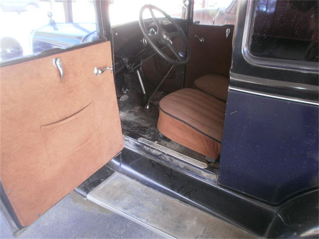 Large Picture of '30 Model A 2Dr Sedan - LG3W