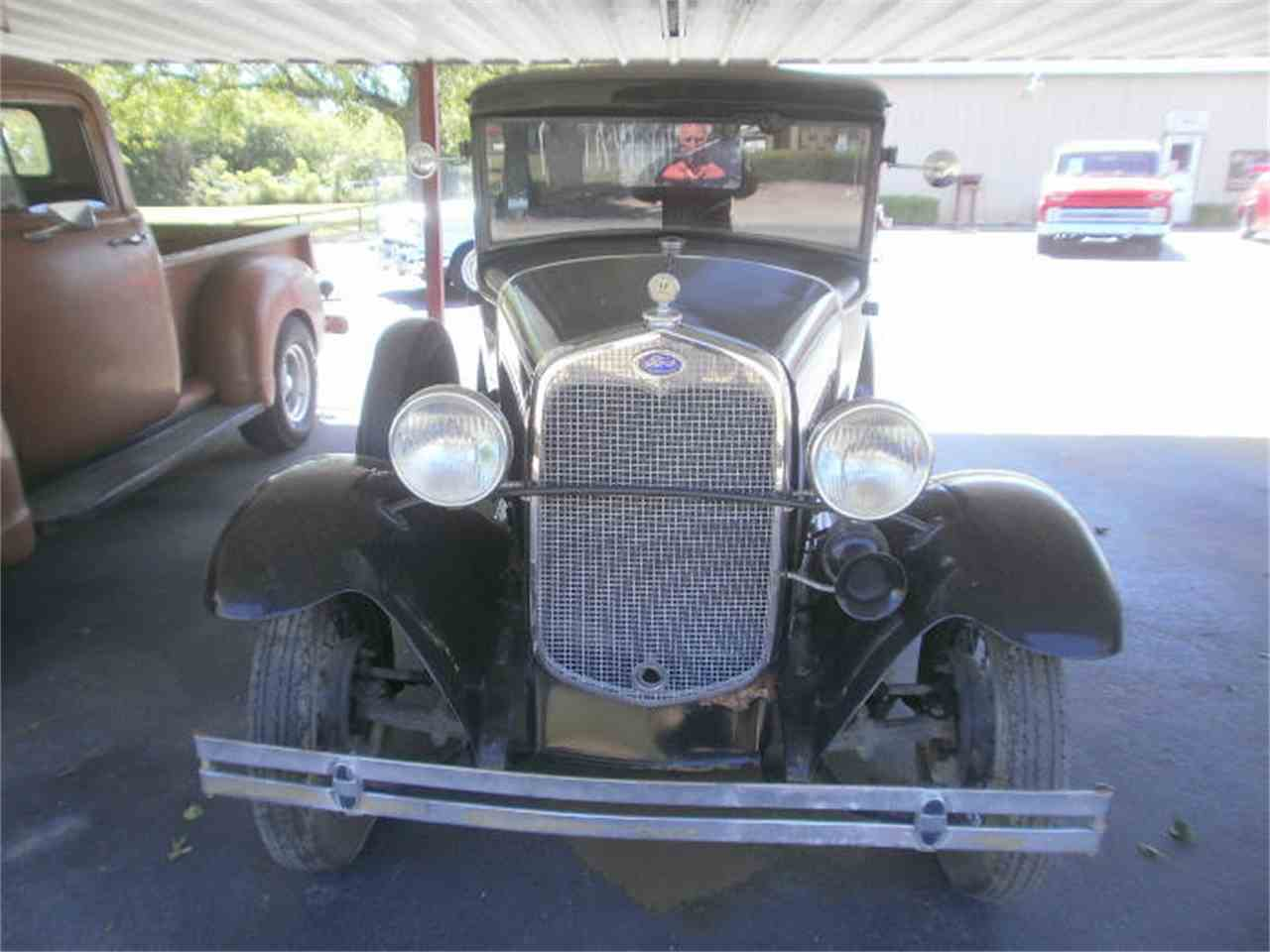 Large Picture of 1930 Model A 2Dr Sedan - $14,500.00 - LG3W