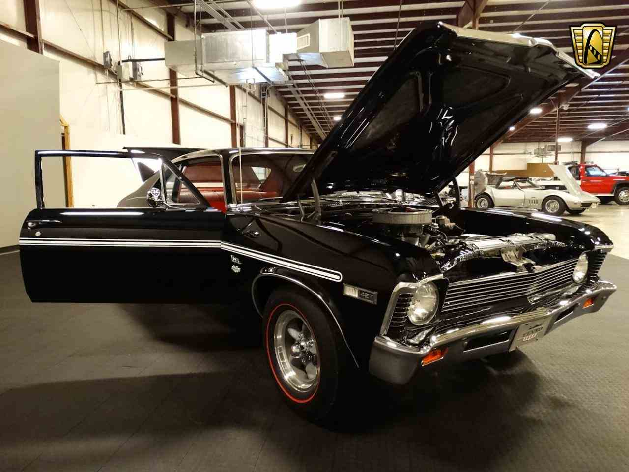 Large Picture of '69 Nova - LG3Y