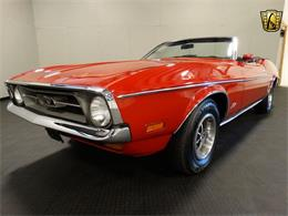 Picture of '72 Mustang - LG40