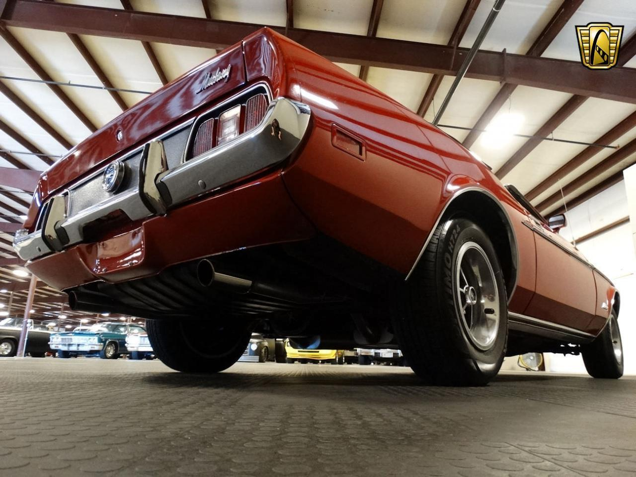 Large Picture of '72 Mustang - LG40
