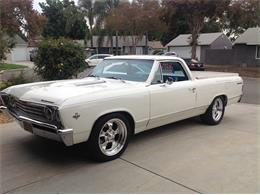 Picture of '67 El Camino - LKOC
