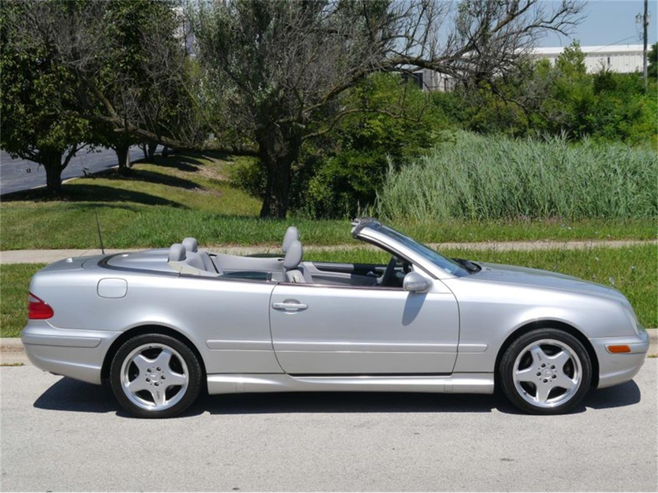 Large Picture Of 01 Clk430 Lkos