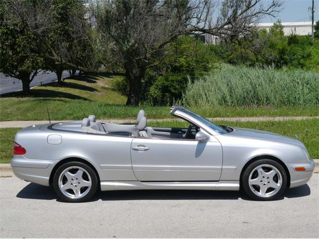 Picture of '01 CLK430 - LKOS