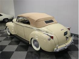 Picture of 1941 Dodge Luxury Liner Offered by Streetside Classics - Nashville - LKP6