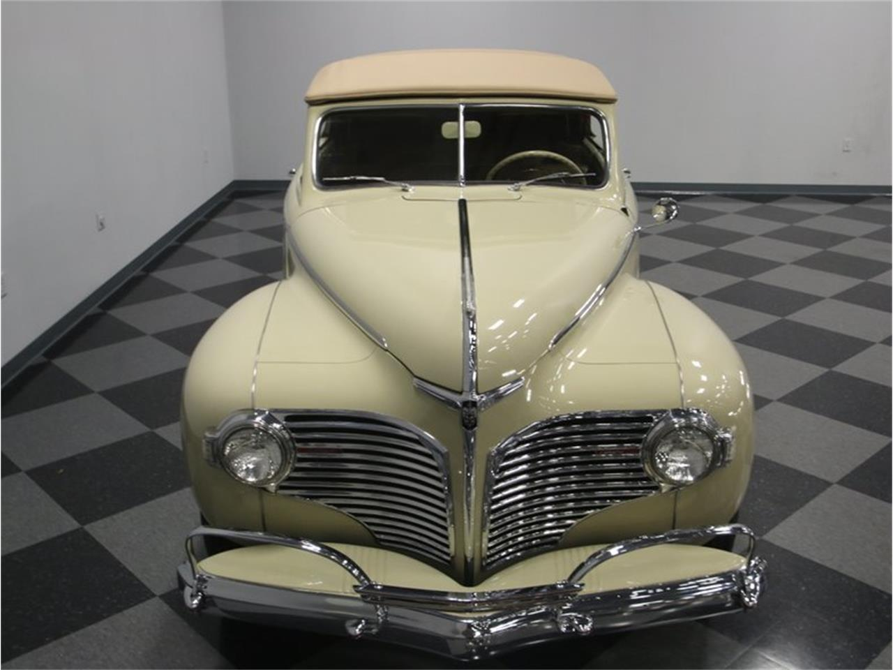 Large Picture of Classic 1941 Dodge Luxury Liner located in Lavergne Tennessee - $49,995.00 - LKP6