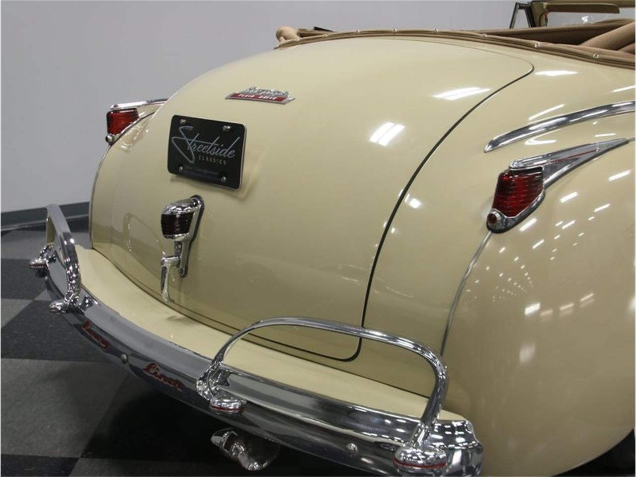 Large Picture of 1941 Dodge Luxury Liner - $49,995.00 - LKP6