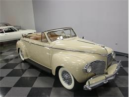 Picture of Classic 1941 Dodge Luxury Liner located in Lavergne Tennessee - $49,995.00 - LKP6