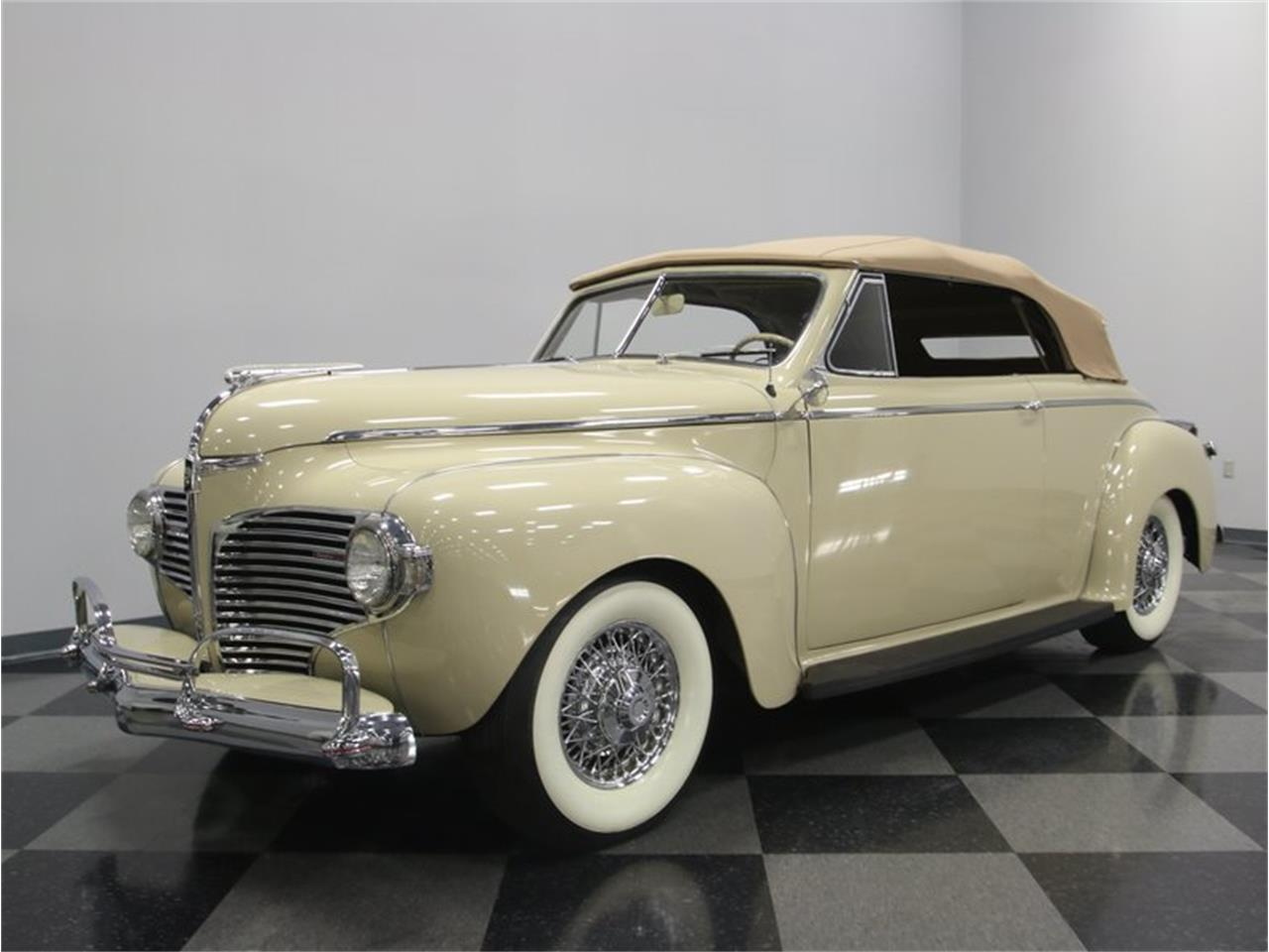 Large Picture of Classic 1941 Luxury Liner - $49,995.00 - LKP6