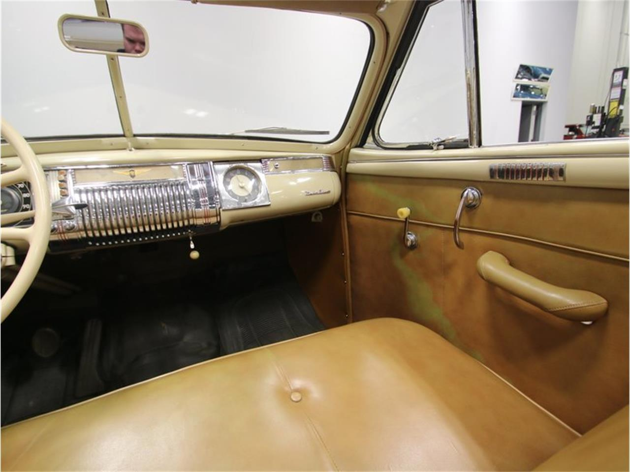 Large Picture of Classic 1941 Dodge Luxury Liner located in Tennessee - $49,995.00 Offered by Streetside Classics - Nashville - LKP6