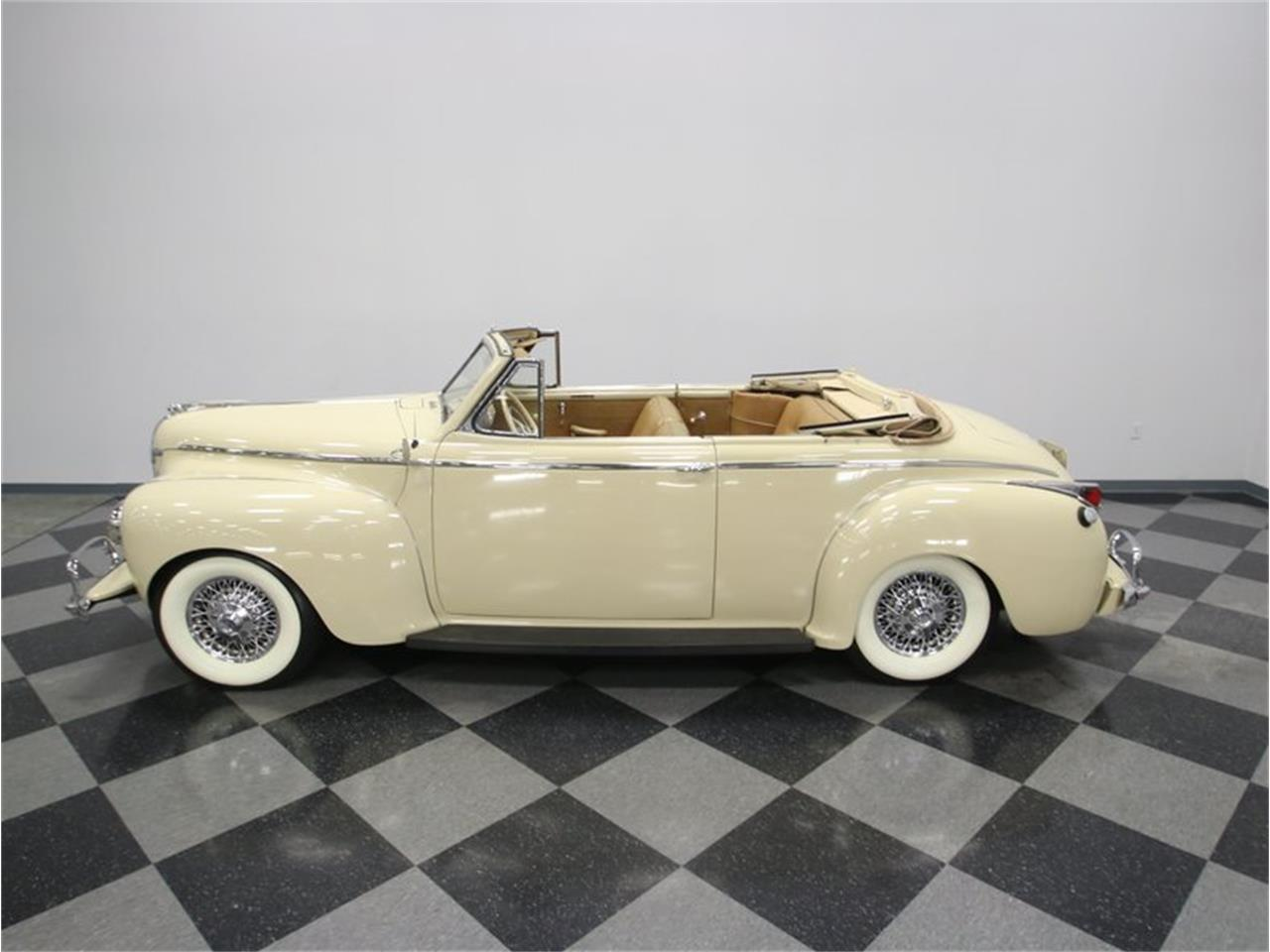 Large Picture of 1941 Dodge Luxury Liner located in Lavergne Tennessee - $49,995.00 - LKP6