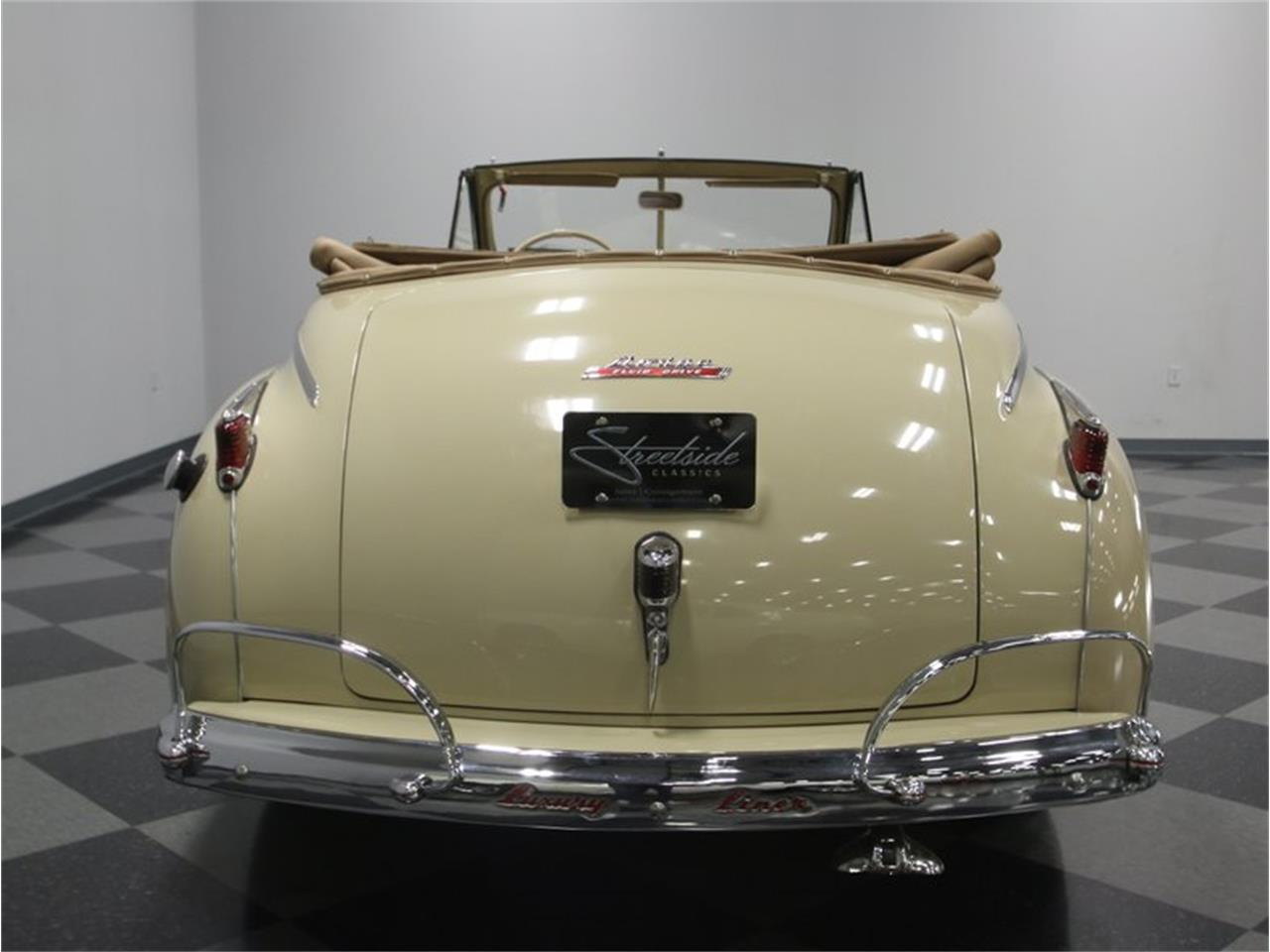 Large Picture of Classic 1941 Luxury Liner - $49,995.00 Offered by Streetside Classics - Nashville - LKP6