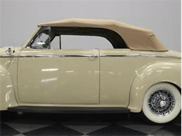 Picture of '41 Dodge Luxury Liner located in Lavergne Tennessee Offered by Streetside Classics - Nashville - LKP6